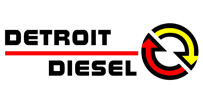 Detroit-Diesel logo